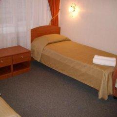 Мини-Отель Амулет на Малой Морской Стандартный номер с двуспальной кроватью фото 6