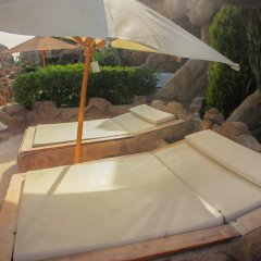 Отель Caves Beach Resort Hurghada - Adults Only - All Inclusive 4* Стандартный номер с различными типами кроватей фото 6