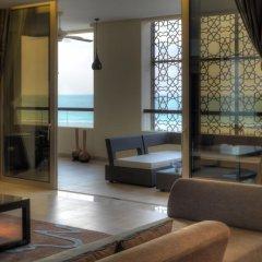 Park Hyatt Abu Dhabi Hotel & Villas 5* Люкс с различными типами кроватей фото 6