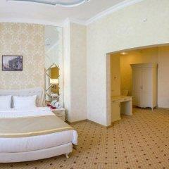 Гостиница Ногай 3* Улучшенный номер разные типы кроватей фото 15