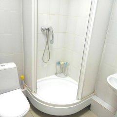Гостиница Kazan-OK - Hostel в Казани 13 отзывов об отеле, цены и фото номеров - забронировать гостиницу Kazan-OK - Hostel онлайн Казань ванная