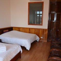 Отель Cat Cat View 3* Улучшенный номер с различными типами кроватей фото 11