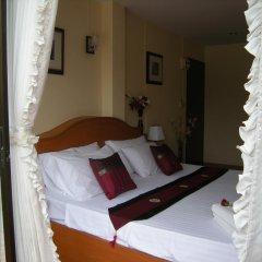 Отель Patong Rose Guesthouse 2* Номер Делюкс с различными типами кроватей фото 2