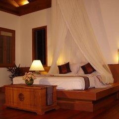 Отель Inle Lake View Resort & Spa 4* Вилла с различными типами кроватей фото 2