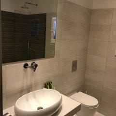 Отель Acrogiali 4* Стандартный номер с различными типами кроватей фото 9