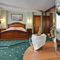 Отель Юбилейная 3* Апартаменты Премиум