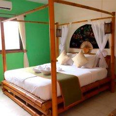 Отель Kantiang Oasis Resort & Spa 3* Номер Делюкс с различными типами кроватей фото 11