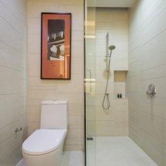 Eastin Grand Hotel Sathorn 4* Улучшенный номер с двуспальной кроватью