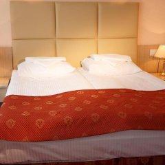 Амакс Визит Отель 3* Студия с различными типами кроватей фото 3