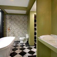 Sky Lantern Hotel ванная фото 2