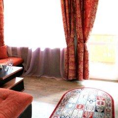 Арт-отель Пушкино Улучшенный люкс с разными типами кроватей фото 9