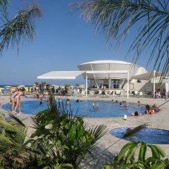 Отель Malama Seaview Villa 2 пляж