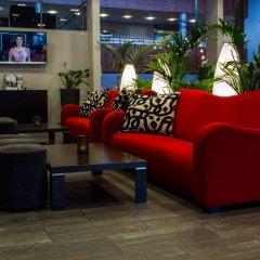 Отель Park Inn by Radisson Oslo Airport Hotel West Норвегия, Гардермуэн - отзывы, цены и фото номеров - забронировать отель Park Inn by Radisson Oslo Airport Hotel West онлайн интерьер отеля