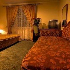 Отель Villa Angela 3* Номер Делюкс с различными типами кроватей фото 3