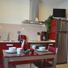 Отель Casablanca Suites 3* Улучшенная студия с различными типами кроватей фото 6