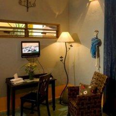 Hotel Marionetas интерьер отеля фото 3