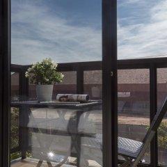Отель SingularStays Artes Валенсия балкон