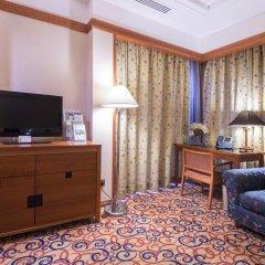 Отель Holiday Inn Kuwait удобства в номере фото 2
