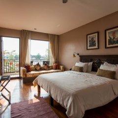 Отель Sala Arun 4* Номер Делюкс фото 9