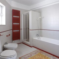 Отель Flow House - Guesthouse Surf Kite Surf School 3* Стандартный номер двуспальная кровать (общая ванная комната) фото 13
