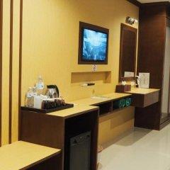 Отель Chivatara Resort & Spa Bang Tao Beach 4* Номер Делюкс с двуспальной кроватью