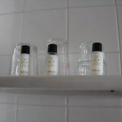 Отель Hostal Las Nieves ванная фото 2