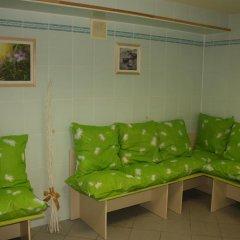 Len Inn Luxe Hostel ванная