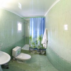 Гостиница Ростовчанка в Сочи отзывы, цены и фото номеров - забронировать гостиницу Ростовчанка онлайн ванная
