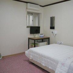 Отель Bonbon By Seoulodge Myengdong 2* Стандартный номер фото 11