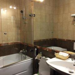 Гостиница Ломоносов 3* Номер Делюкс фото 10