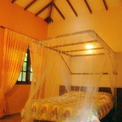 Отель Coco Cabana Шри-Ланка, Бентота - отзывы, цены и фото номеров - забронировать отель Coco Cabana онлайн комната для гостей фото 4