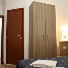 Отель Marzia Inn 3* Стандартный номер с различными типами кроватей фото 37