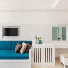 Asfiya Sea View Hotel комната для гостей фото 9