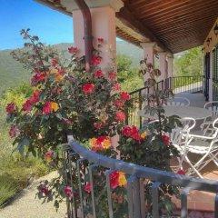 Отель Tuscany Roses Ареццо фото 2
