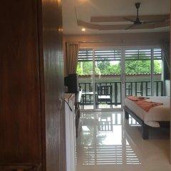 Baan Suan Ta Hotel 2* Улучшенный номер с различными типами кроватей фото 43