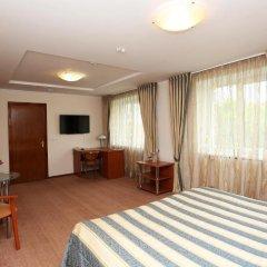 Гостиница Спутник 3* Улучшенный номер с различными типами кроватей фото 15