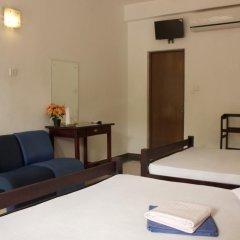 Hotel senora kataragama 3* Номер Делюкс с различными типами кроватей фото 2