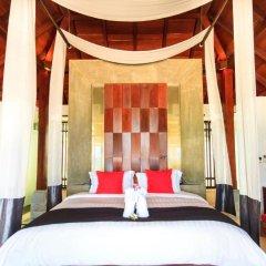 Отель Pavilion Samui Villas & Resort 4* Номер Делюкс с различными типами кроватей фото 6