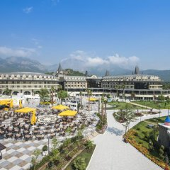 Отель Amara Prestige - All Inclusive бассейн фото 5