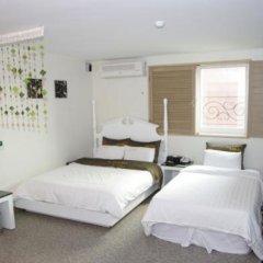 Amourex Hotel 3* Номер Делюкс с 2 отдельными кроватями фото 7