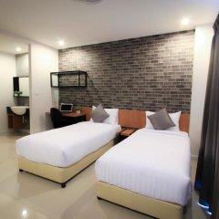 Отель Vipa House Phuket 3* Улучшенные апартаменты с различными типами кроватей фото 10