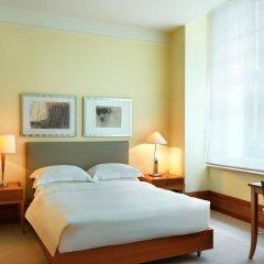 Отель Park Hyatt Hamburg 5* Стандартный номер с различными типами кроватей фото 3