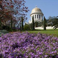 Отель Haifa Bay View Хайфа фото 5