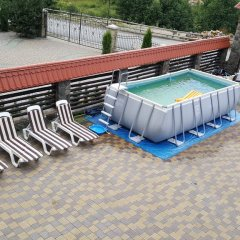 Гостиница Villa Milena парковка