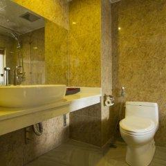 Freesia Hotel 4* Улучшенный номер с двуспальной кроватью фото 2