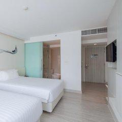 Отель Centara Watergate Pavilion 4* Улучшенный номер фото 2