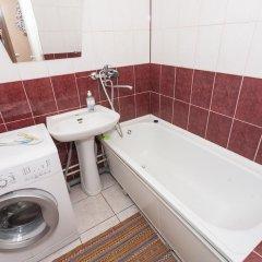 Гостиница Эдем на Красноярском рабочем ванная