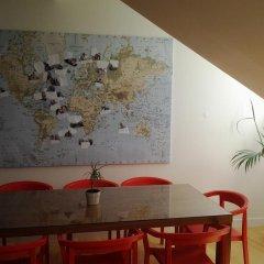 Отель Sincerely Lisboa гостиничный бар