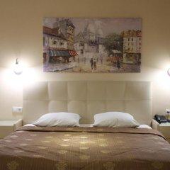 Гостиница Кристалл 3* Стандартный номер с 2 отдельными кроватями фото 7