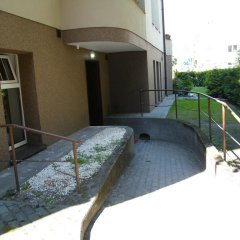Отель Summer Rooms Pokoje Przy Plazy балкон